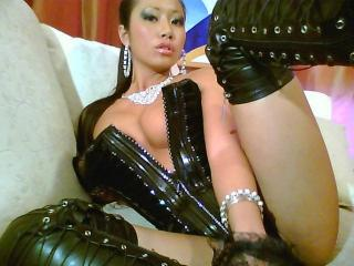 Sexchat mit Asia Girl